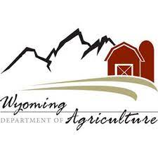 WY Dept of Agriculture logo