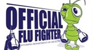 Official Flu Fighter
